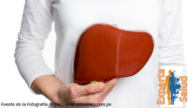 Cómo regenerar el hígado naturalmente